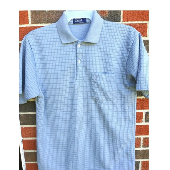 Polo by Ralph Lauren Other - Polo by Ralph Lauren men's Large polo style shirt